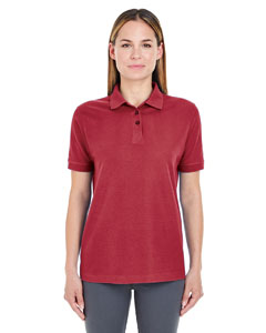 Cardinal Ladies' Whisper Piqué Polo