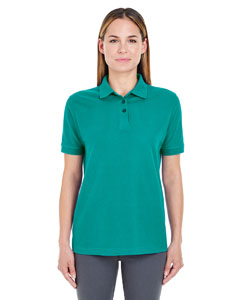 Jade Ladies' Whisper Piqué Polo