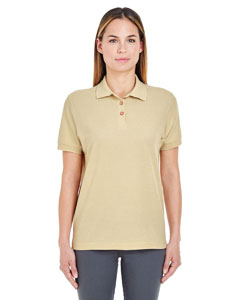 Putty Ladies' Whisper Piqué Polo