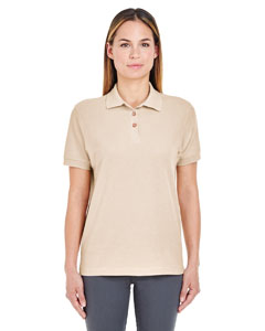 Stone Ladies' Whisper Piqué Polo