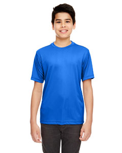 Royal Youth Cool & Dry Basic Performance Tee