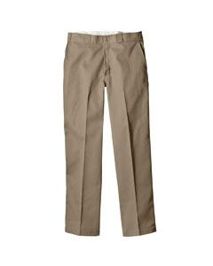 Khaki 34 Men's 8.5 oz Twill Work Pant