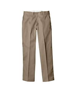 Khaki 36 Men's 8.5 oz Twill Work Pant