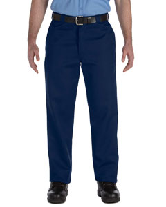 Dk Navy 32 Men's 8.5 oz Twill Work Pant