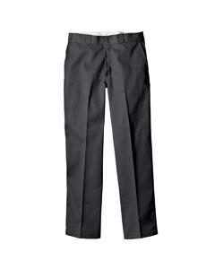 Charcoal 34 Men's 8.5 oz Twill Work Pant