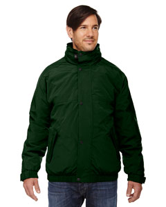 Alpine Gren 723 Men's 3-in-1 Bomber Jacket