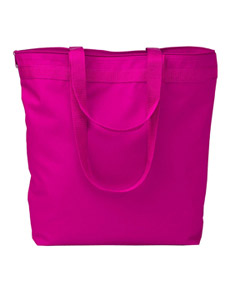 Hot Pink Melody Large Tote