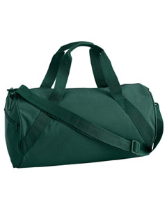 Forest Barrel Duffel