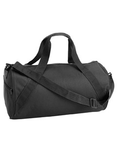 Black Barrel Duffel