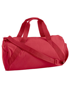 Red Barrel Duffel