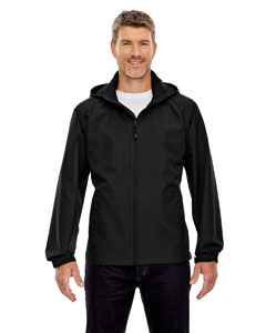 Black 703 Men's Techno Lite Jacket
