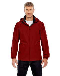 Molten Red 751 Men's Techno Lite Jacket