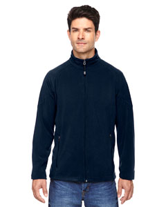 Midn Navy 711 Men's Microfleece Unlined Jacket