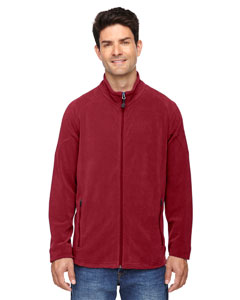 Crimson 780 Men's Microfleece Unlined Jacket