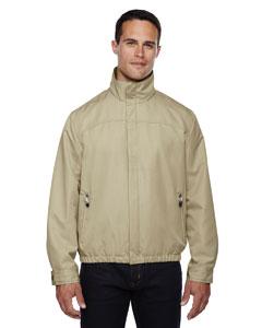 Limestone 825 Men's Bomber Micro Twill Jacket