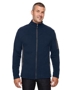 Midn Navy 711 Men's Microfleece Jacket