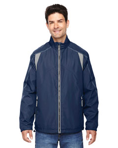 Night 846 Men's Endurance Lightweight Colorblock Jacket