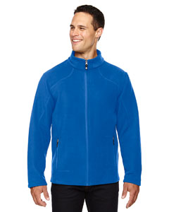 True Royal 438 Men's Voyage Fleece Jacket
