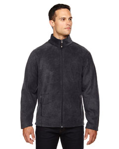 Hthr Chrcl 745 Men's Voyage Fleece Jacket