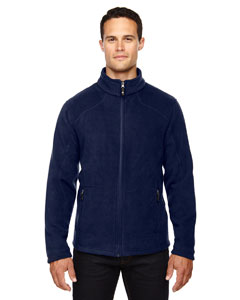 Classic Navy 849 Men's Voyage Fleece Jacket