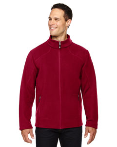 Classic Red 850 Men's Voyage Fleece Jacket