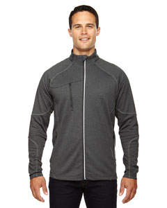 Carbn Heath 452 Men's Gravity Performance Fleece Jacket