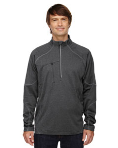 Carbn Heath 452 Men's Catalyst Performance Fleece Half-Zip