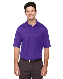 Campus Prple 427 Men's Origin Performance Piqué Polo