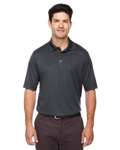 Carbon 456 Men's Origin Performance Piqué Polo