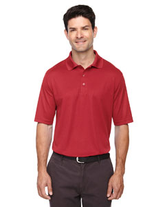 Classic Red 850 Men's Origin Performance Piqué Polo
