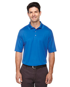 True Royal 438 Men's Tall Origin Performance Piqué Polo
