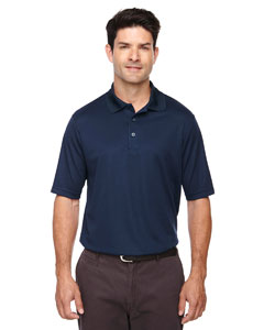 Classic Navy 849 Men's Tall Origin Performance Piqué Polo