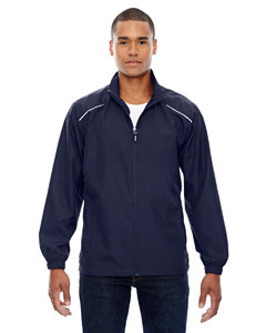 Classic Navy 849 Men's Motivate Unlined Lightweight Jacket