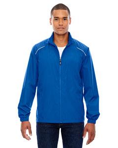 True Royal 438 Men's Tall Motivate Unlined Lightweight Jacket