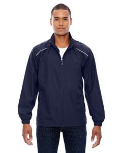 Classic Navy 849 Men's Tall Motivate Unlined Lightweight Jacket