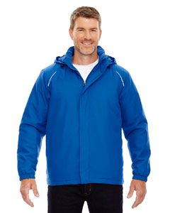 True Royal 438 Men's Brisk Insulated Jacket