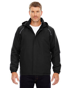 Black 703 Men's Brisk Insulated Jacket