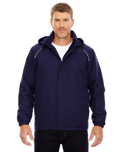 Classic Navy 849 Men's Brisk Insulated Jacket