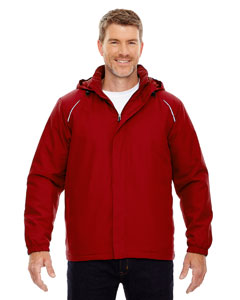 Classic Red 850 Men's Brisk Insulated Jacket