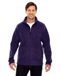 Campus Prple 427 Men's Journey Fleece Jacket