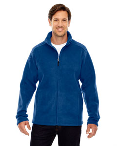 True Royal 438 Men's Journey Fleece Jacket