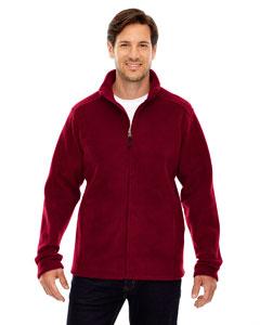 Classic Red 850 Men's Journey Fleece Jacket