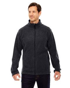 Hthr Chrcl 745 Men's Tall Journey Fleece Jacket