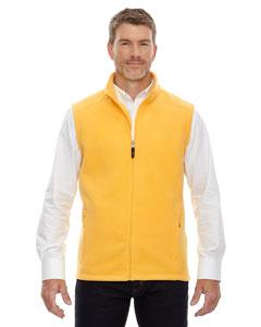 Campus Gold 444 Men's Journey Fleece Vest