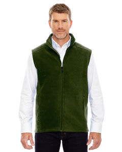 Forest Gren 630 Men's Journey Fleece Vest