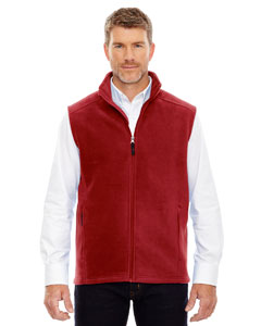 Classic Red 850 Men's Journey Fleece Vest