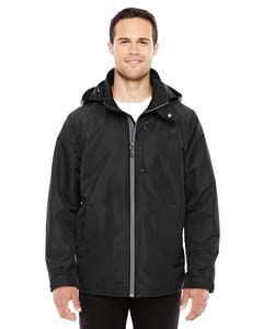 Blck/ Grphte 703 Men's Insight Interactive Shell Jacket