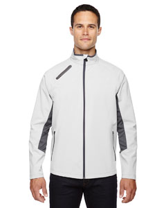 Concrete 869 Men's Three-Layer Light Bonded Soft Shell Jacket