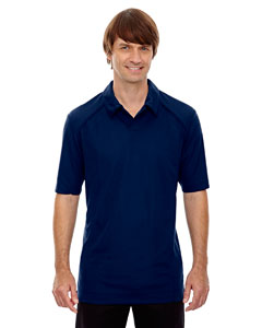 Night 846 Men's Recycled Polyester Performance Piqué Polo