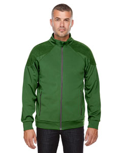 Fern 657 Men's Evoke Bonded Fleece Jacket